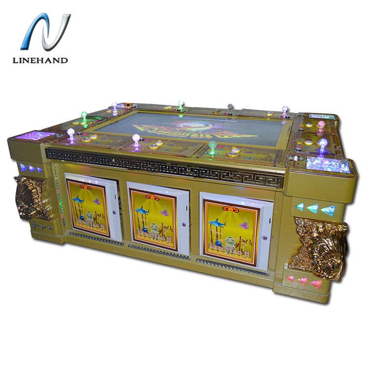 Gold Ahoy speelautomaat