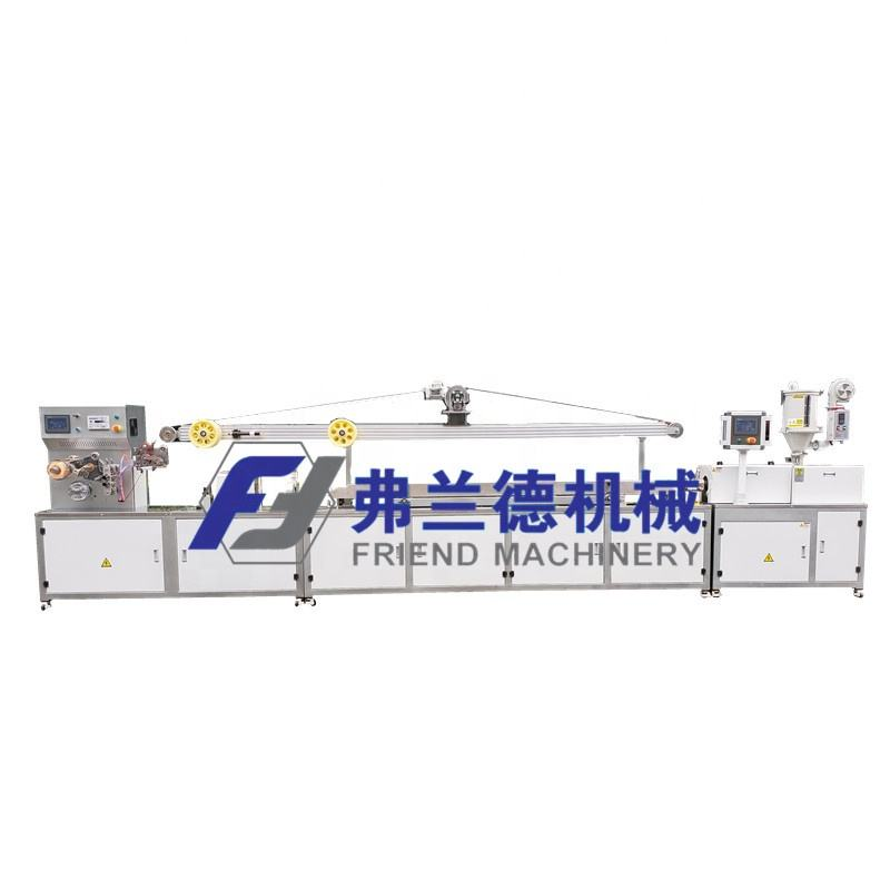 8-10KG/H FLD-35B 3D Filament Machine From Friend Machine