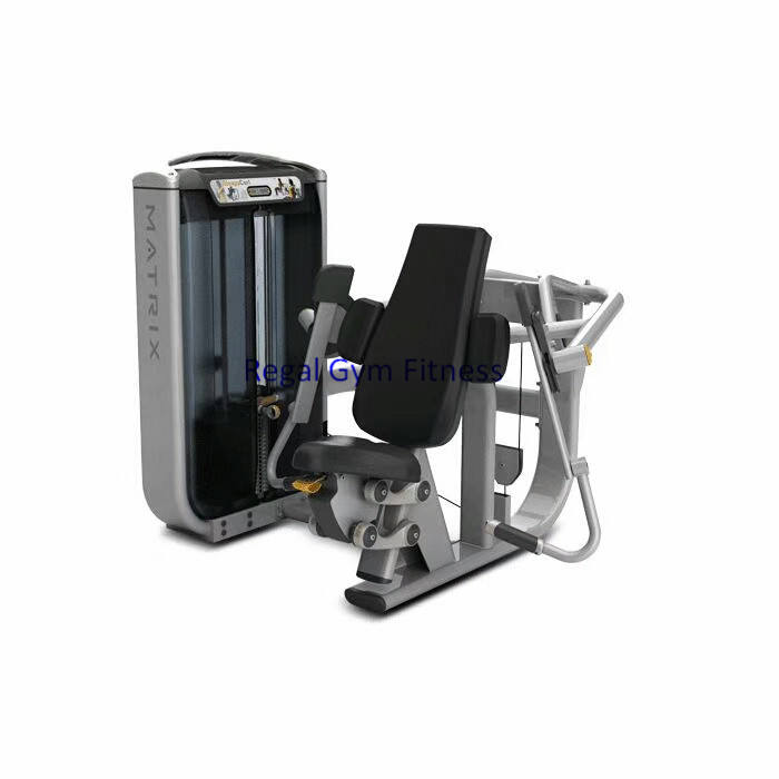Wholesale Gym Equipment Matrix Strength Biceps trainer Sports Equipment