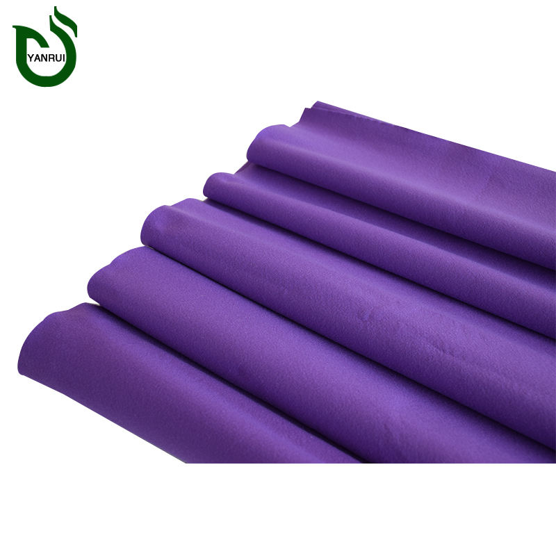 PP\100% Polyester Material and Nonwoven Technics Non Woven Fabric