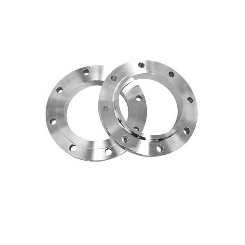 Good Quality ASTM-A182 F347 Stainless Steel Flange Fitting Pipe Flange