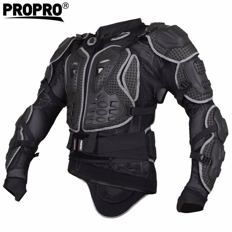 Motorcycle Body Protection Motocross Racing Full Body Armor Spine Chest Protective Jacket full body armor for sale