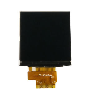 240x240 1.54 TFT Modulo LCD TFT Touch Screen Capacitivo Piazza TFT Display LCD