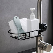 Noooth Customized Logo Sponge Drying Rack Holder For Kitchen Sink