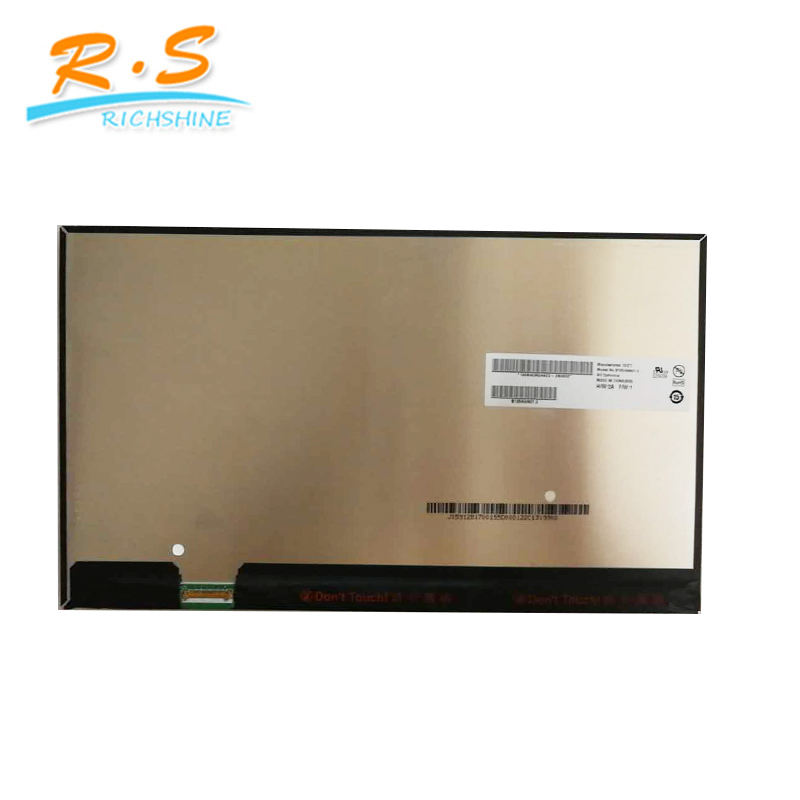 "Auo B125han01.0 FHD 1920*1080 12.5 ""IPS LCD Laptop Panel"