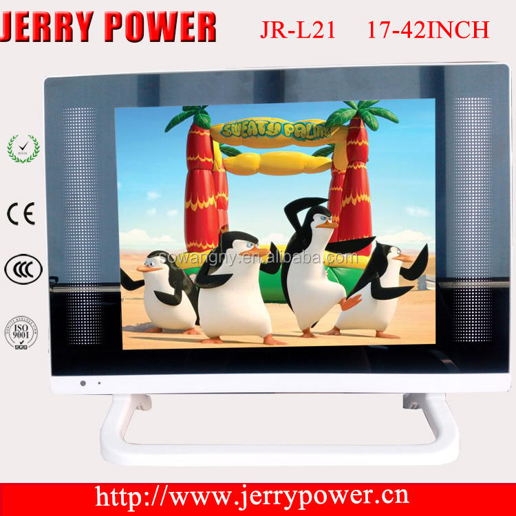 JR-L22 factory supply lcd tv import/ screen tv lcd glass/ tv lcd led china