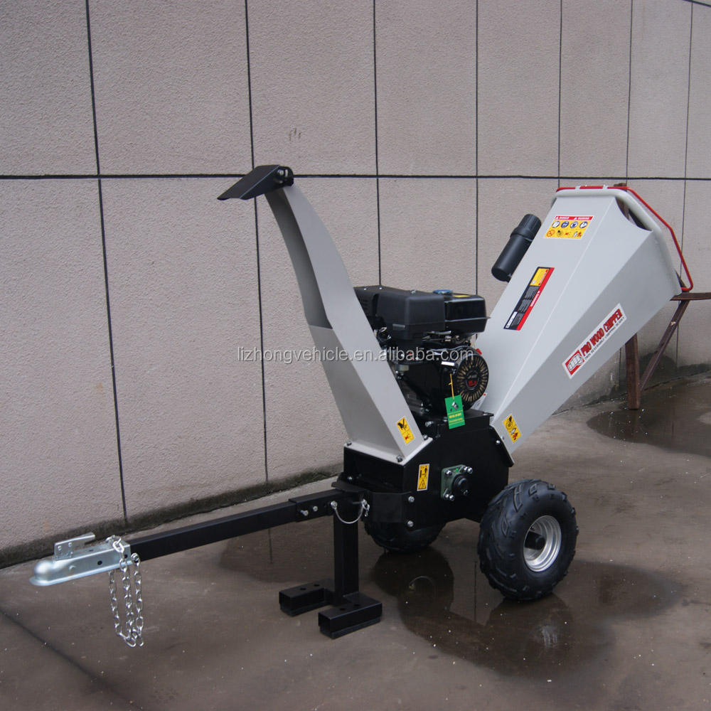 Quality drum chipper, electric chipper,electric wood chipper
