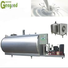 High Quality Milk Cooler Tank