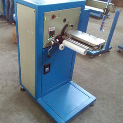 Pre-filter Winding Cartridge Making Machine for Oil/Water Filtration