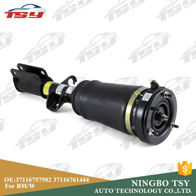 Wholesale OE 37116757502 37116761444 Front Right Air Spring Shock Absorber For BMW