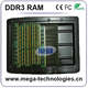 OEM full compatible ram memory fully tested 4gb ddr3 desktop 1600 mhz