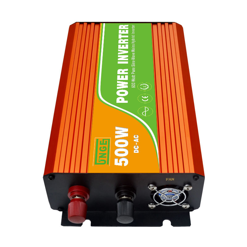Home inverter UPS hybrid solar charge inverter mains priority or battery priority
