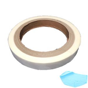TPU hotmelt adhesive film for Sewfree Hot Melt Glue for Lingerie Panty Bra