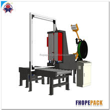 New coming First Grade automatic pallet strapping machine