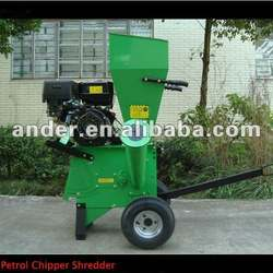 13.0HP Garden Wood Chipper Shredder for Woodchipping