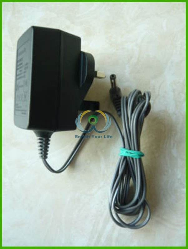 penggantian power supply untuk panasonic KX-TG6521TG6522 TG6524 power supply PQLV219E TG6523 adaptor telepon nirkabel