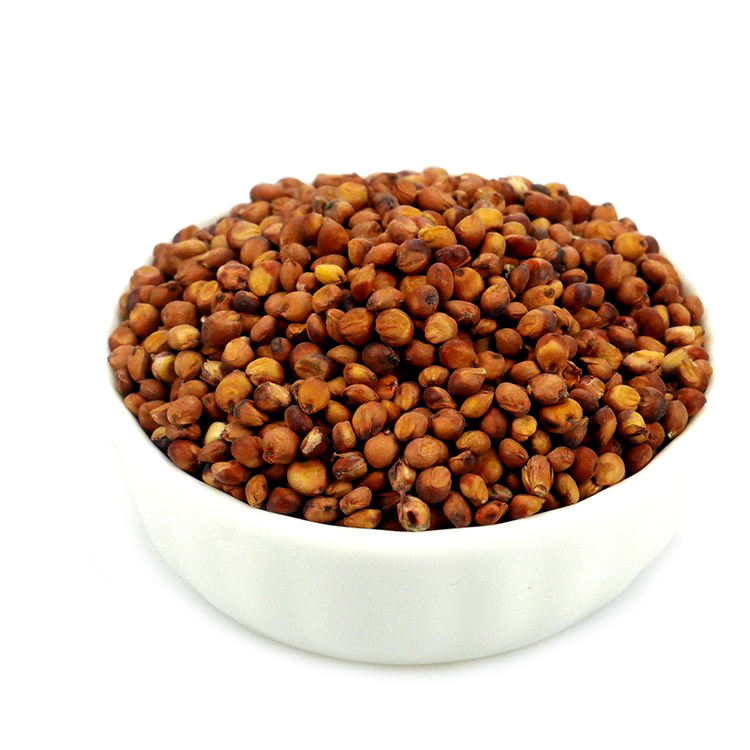 Hot Sale 2019 HQ Red Sorghum FOR SALE