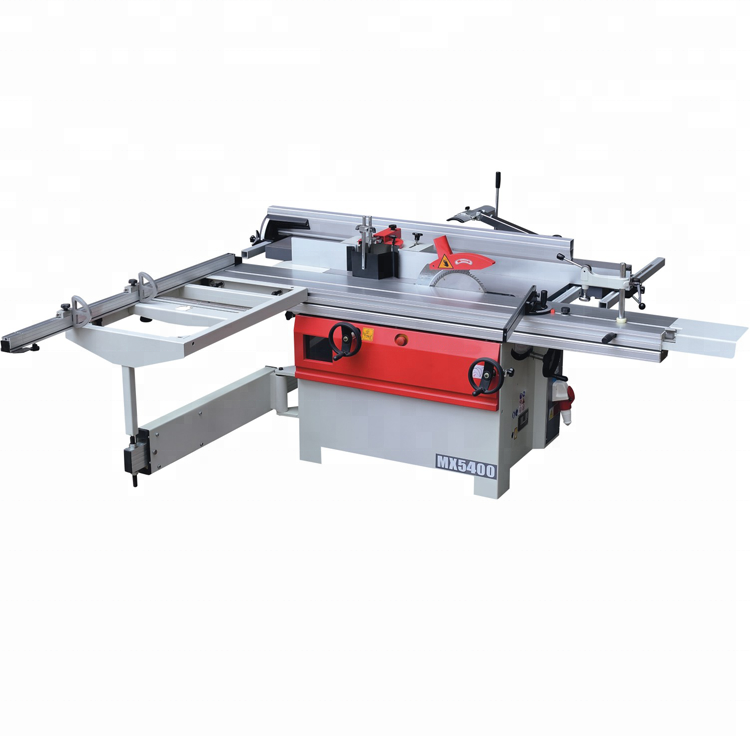 MX5400 Sicar Mini combinaison Machines à bois
