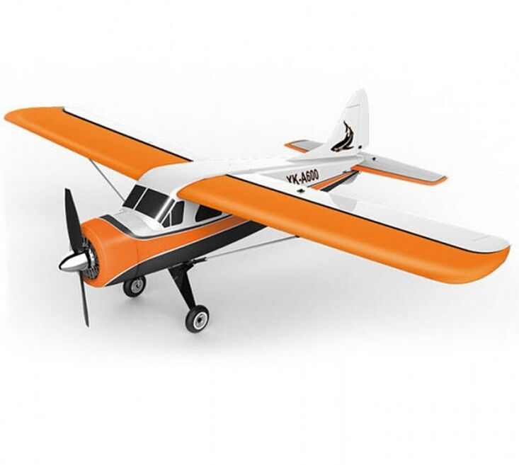 Newest Helicopter! XK DHC-2 A600 5CH 3D6G SYSTEM Remote Control Airplane Toy, WLtoys Helicopter Toy Model