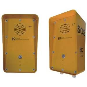 Digital IP Public Address Audio System Solution for School Hotel Industrial Project