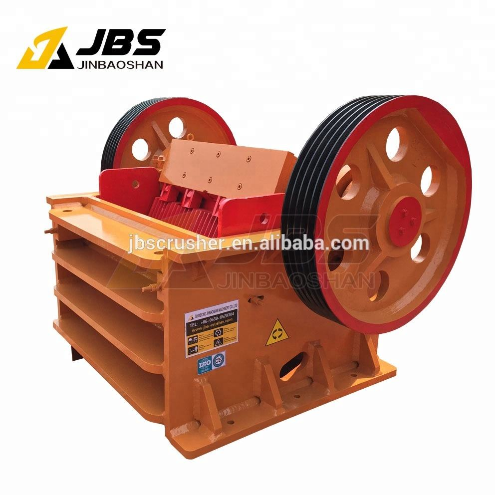 PEX250*1200 secondary fine jaw crusher for indonesia from jaw crusher plant