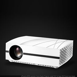 InProxima F20UP  full HD smart android Projector for game movie home theater