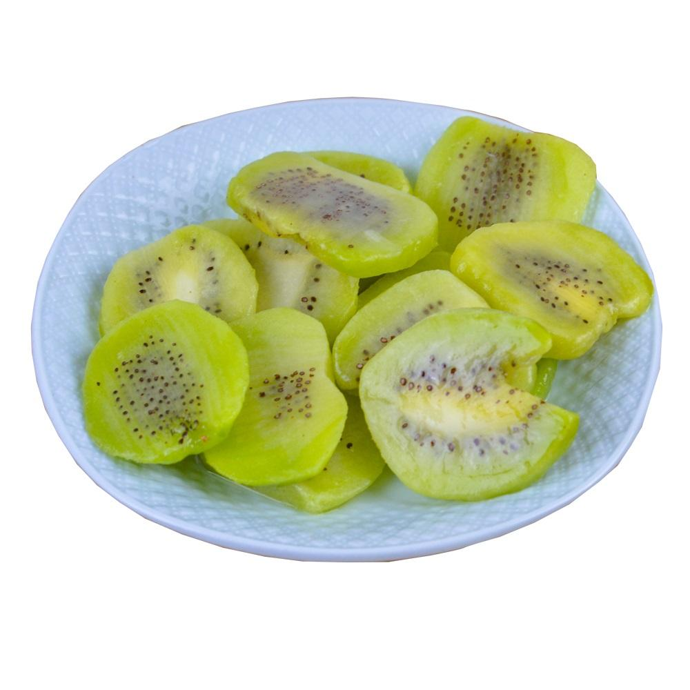 Frozen fruit with good price for iqf kiwi slices