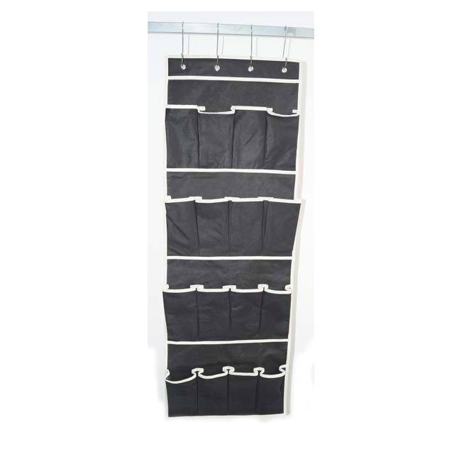 Factory wholesale saves space miracle magic wardrobe Storage Organizer