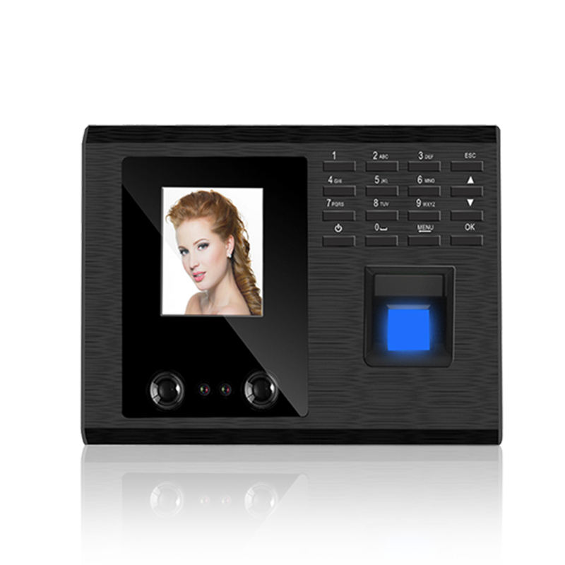 Eseye USB Face Recognition Biometric Machine Fingerprint Time Attendance System School Attendance System RFID