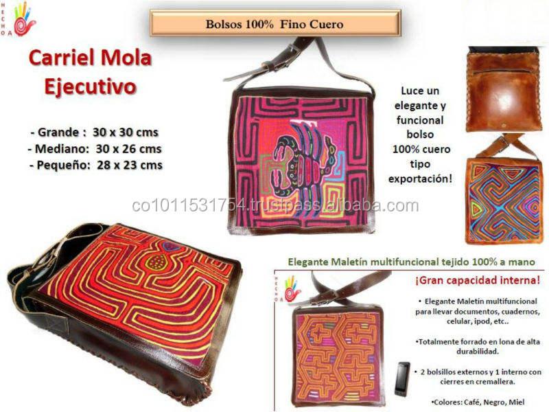 EXECUTIVE MOLA CARRIEL Ref: KMC 8002