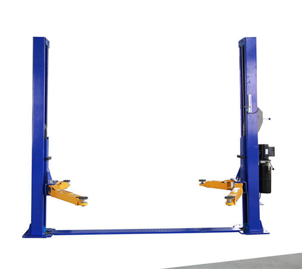 Two post gantry portable car lift/car hoist for sale