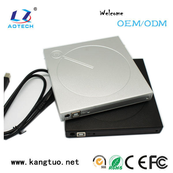 protection CD ROM Case/External CD-ROM drive