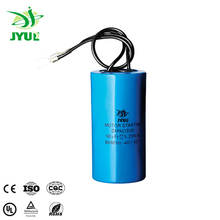 100uf 250v CD60 AC motor starting aluminum electrolytic capacitor