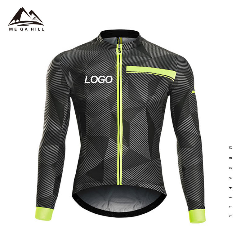 custom sports wear design your own cycling jerseys breathable bike jersey set