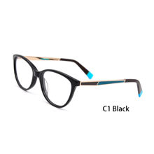 fashion design eyewear China wenzhou optical acetate eyeglasses frame optical frame