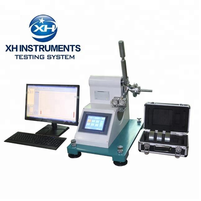 Textile Testing Instrument [ Tester ] Fabric Tear Strength Tester