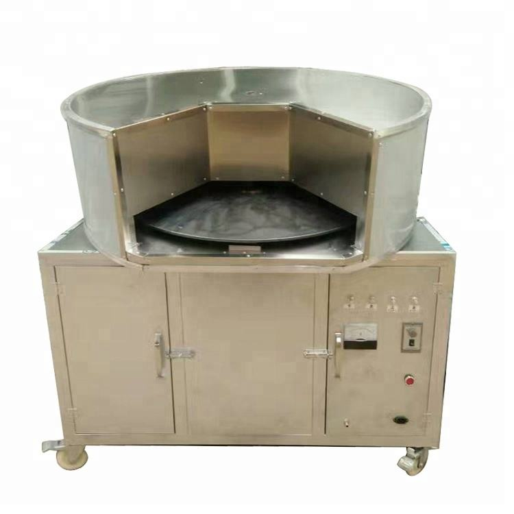 Factory Outlet Grote output pita brood machine/oven