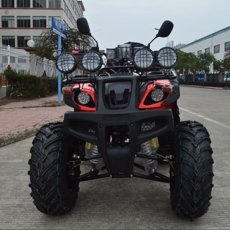 2019 cheap price Shaft drive water cooled raptor 250cc atv