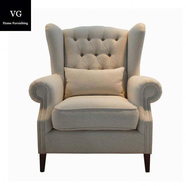 현대 라운지 소파 의자/프랑스어 안락/거실 가구