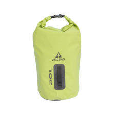 Wholesale High quality customized durable waterproof PVC dry bag outdoor camping bag