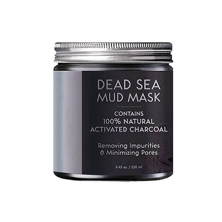 Factory Supplier oem manufacturer mineral mud blackhead mask