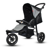 Europe Standard stroller baby pram tricycle Aluminum Alloy premium thailand jogger Baby Stroller with air wheels