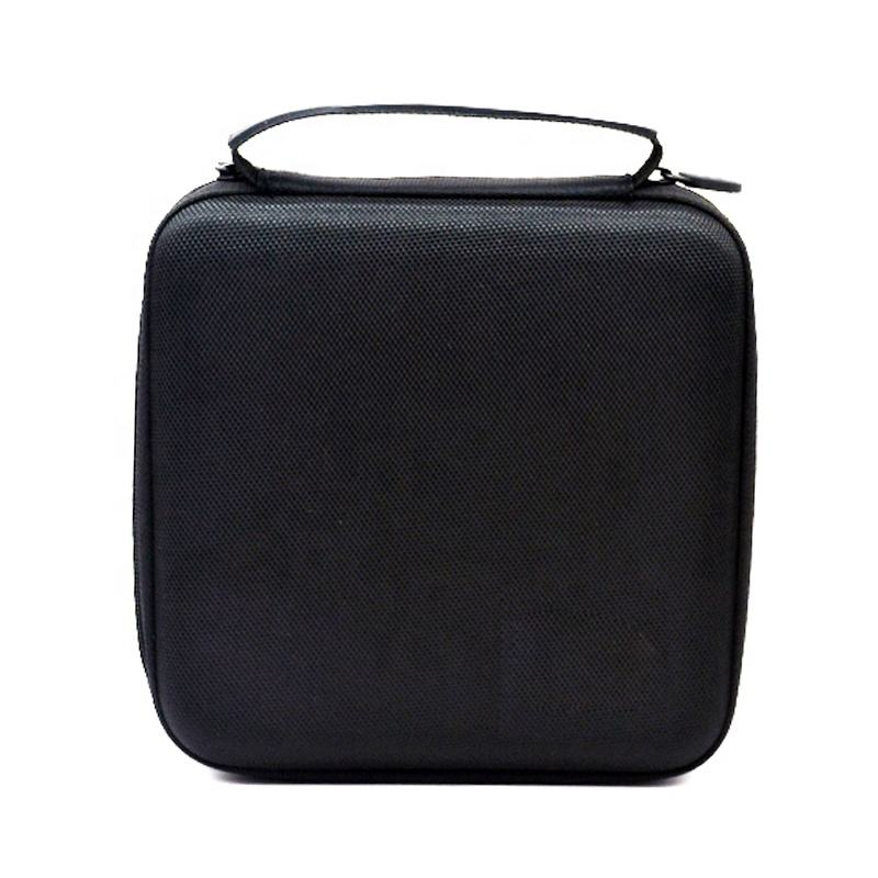 Professional Custom Shockproof EVA Hard Tool Case Foam Insert Projector Bag Case