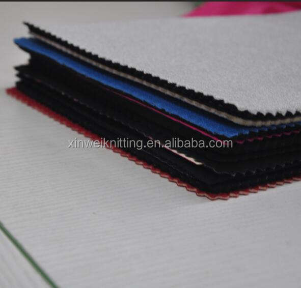 1~10mm Colored Fabric Neoprene with polyester Fabric Coated