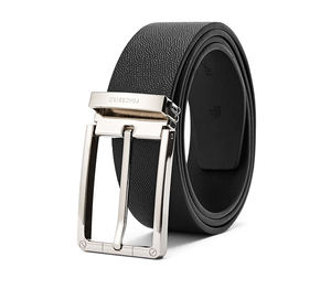New Arrival Custom Logo Pure Leather Men Belt Designer Belts