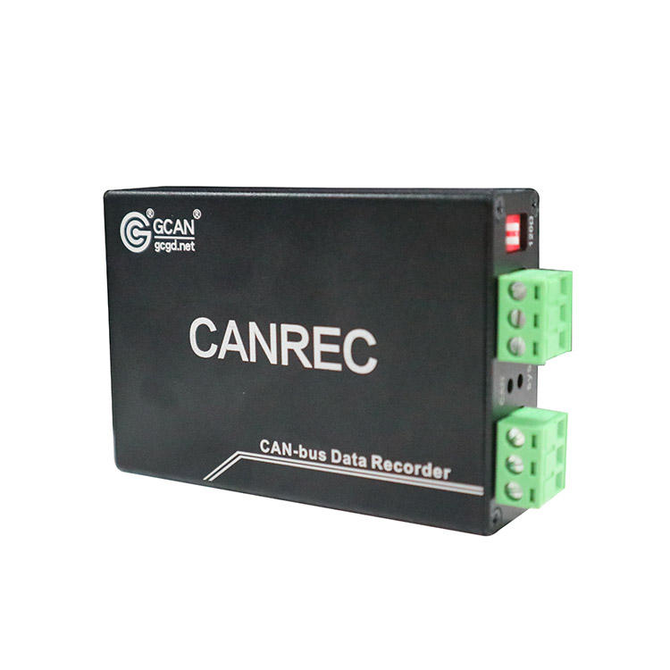 Industrial can bus data recorder data ogger module car black box
