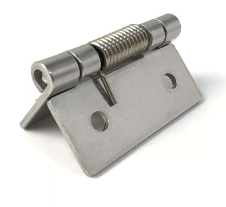 Spring hinges with high quality