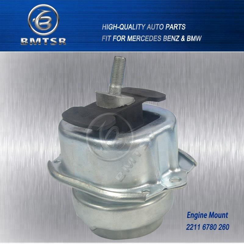 Engine Motor Mount for BMW E53 X5 4.4 4.6 4.8 V8 Left or Right 22 11 6 770 793
