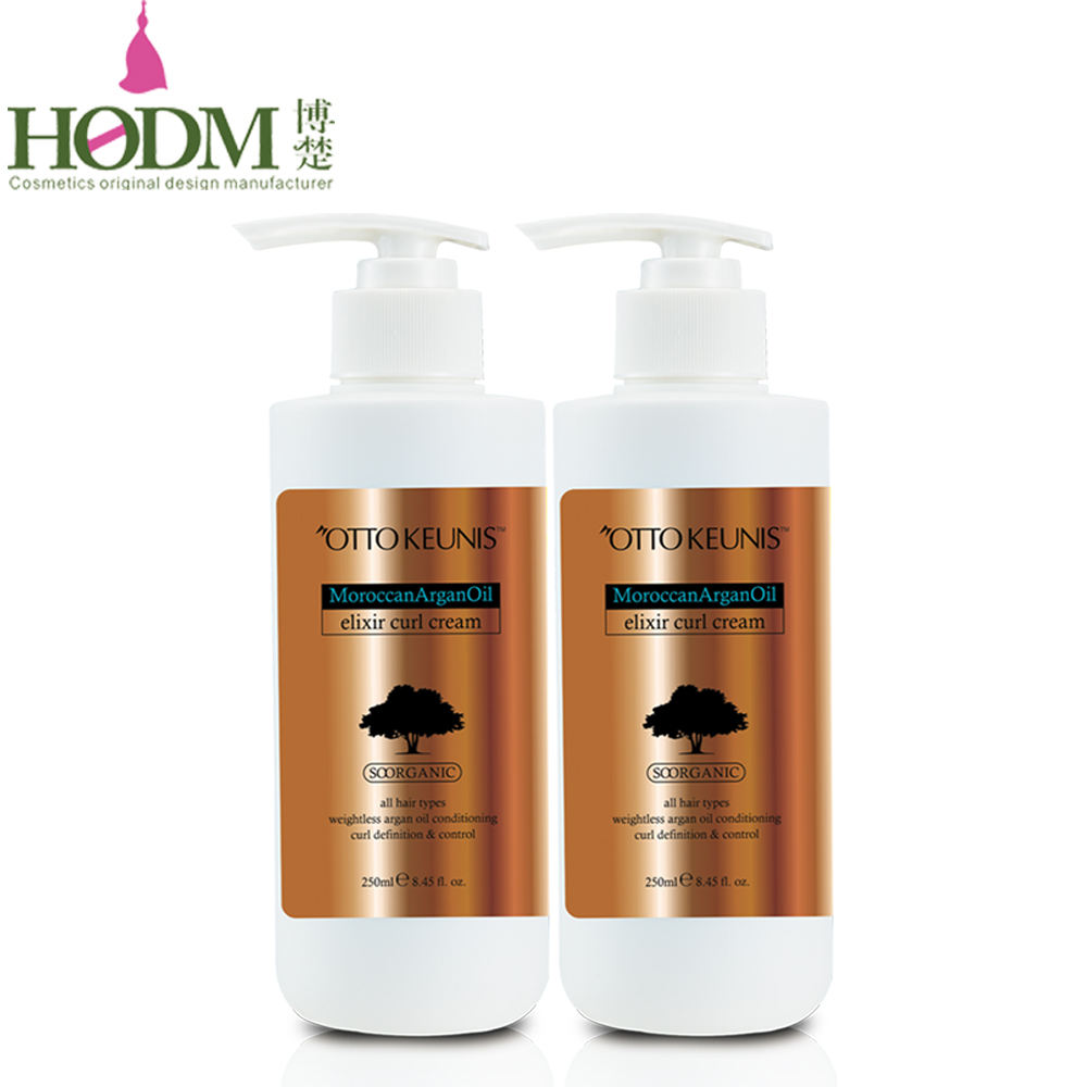 a great hair cream moisturizer that can make course kinky black woman hair super soft and healthy curl cream