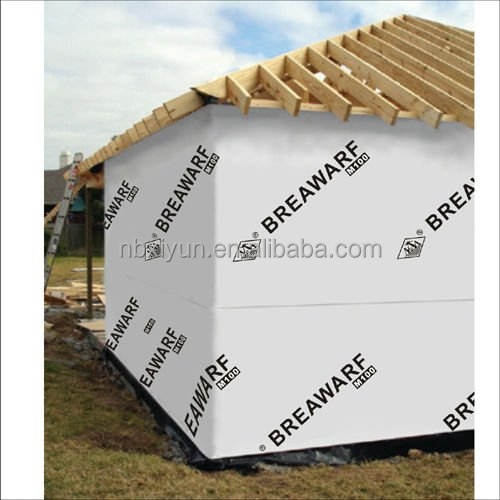 High Quality Breathable Roof Membrane